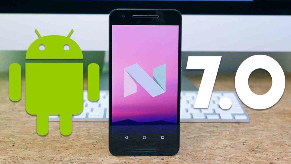 Не все смартфоны Samsung получат Android 7.0 Nougat