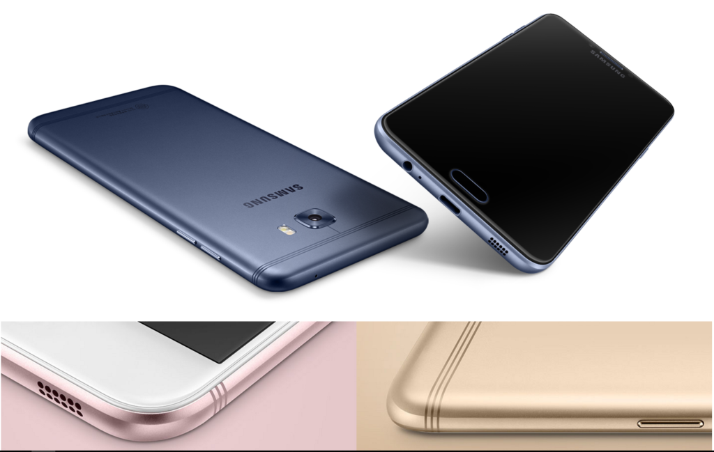 Galaxy C7 Pro