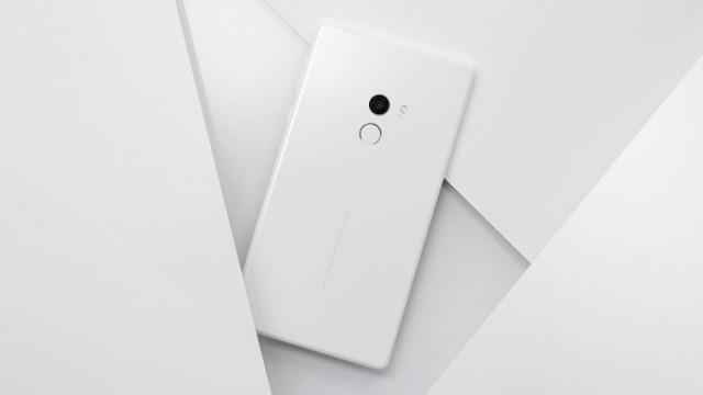 Xiaomi Mi Mix Evo Spotted In Benchmarks