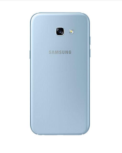 Samsung Galaxy A5 (2017) обзор