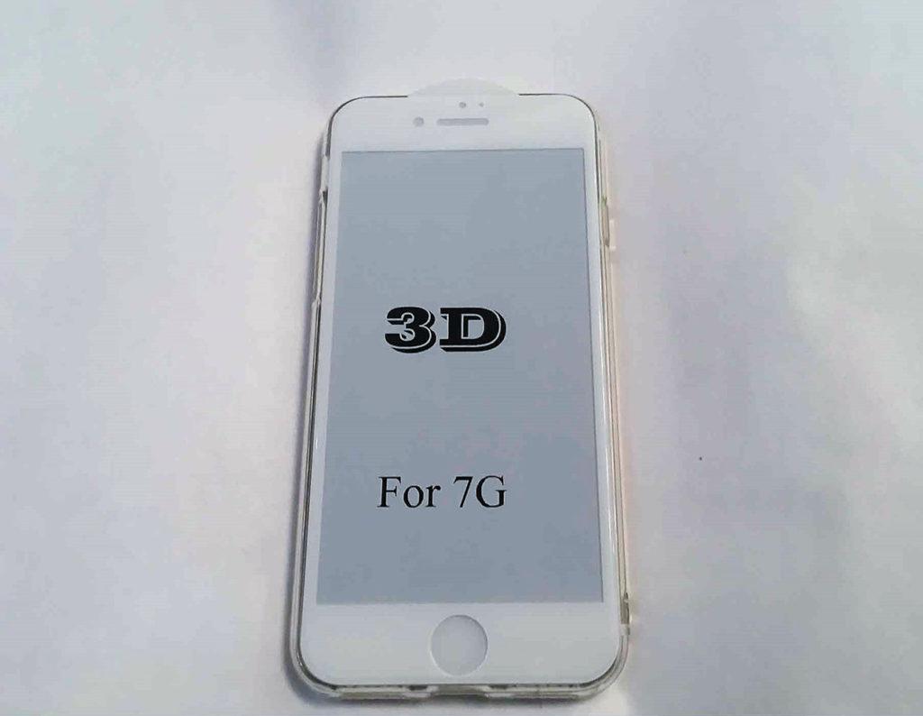нужно ли защитное стекло на айфон 7