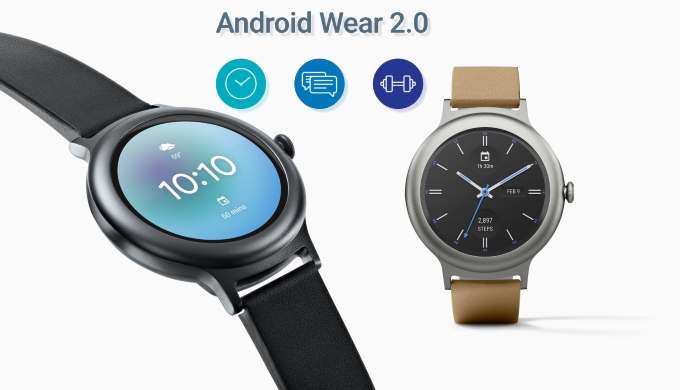 Android 2.0 Wear