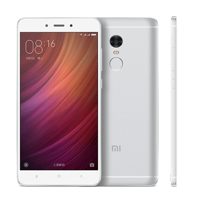 Xiaomi Redmi note 4 цена