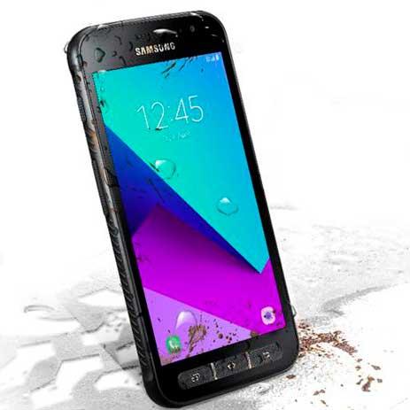 Galaxy Xcover 4 цена