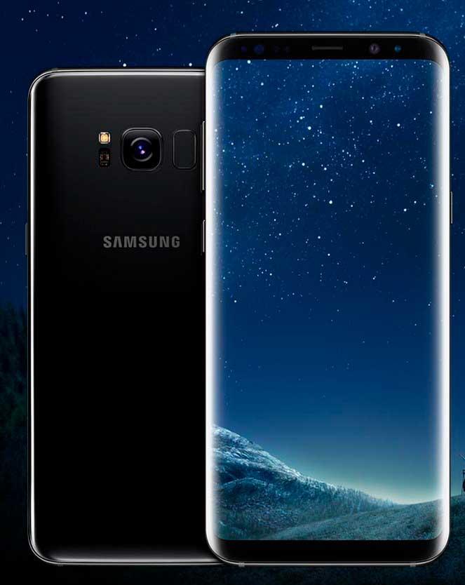 samsung galaxy s8 купить