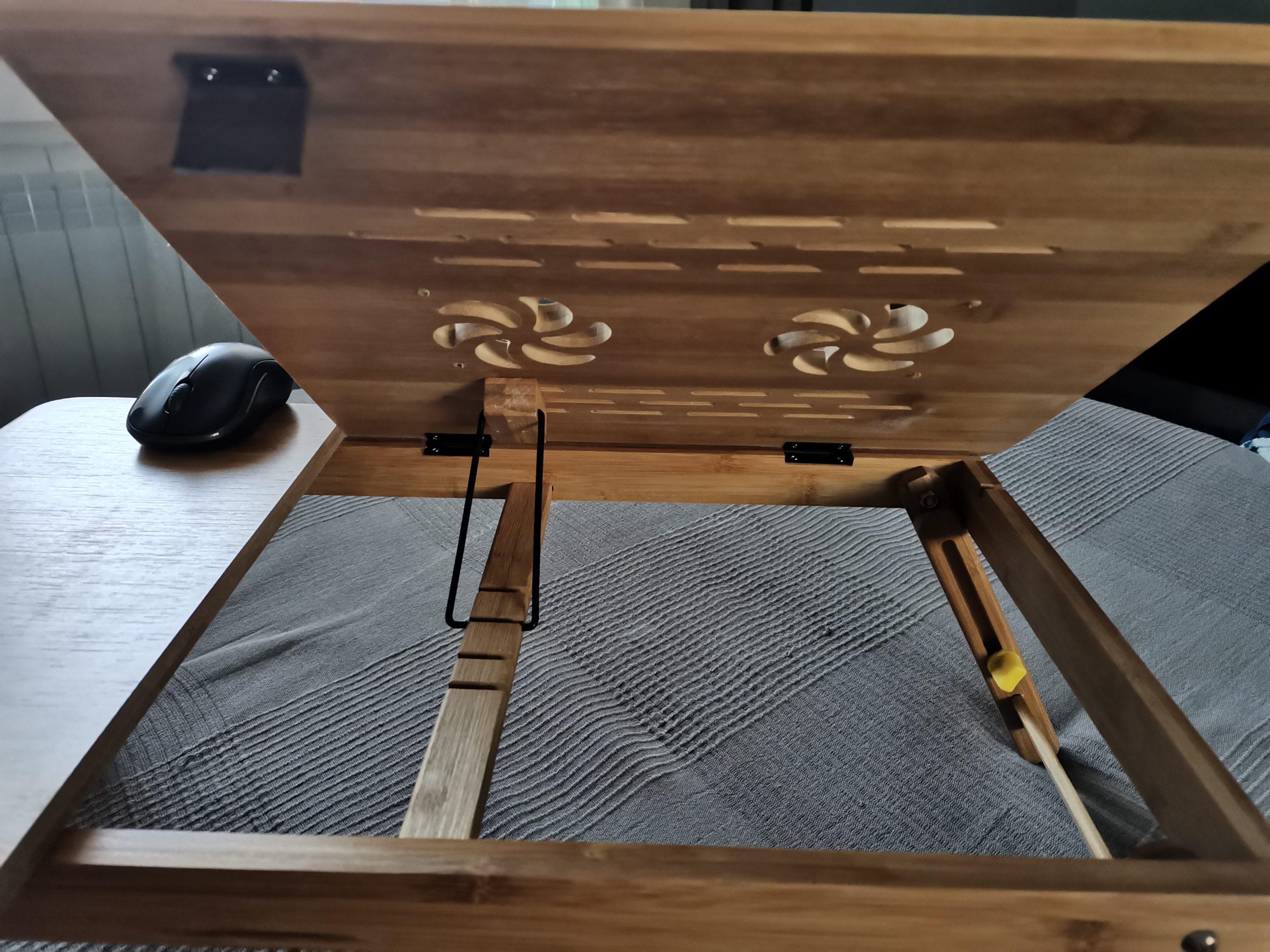 стол для ноутбука с охлаждением купить